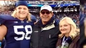 Fiancée and friends honor former PSU player Adam Gress with scholarship  fund | WJAC