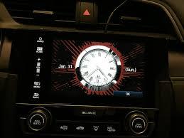 honda accord clock wallpaper. Brilliant Clock Click  Throughout Honda Accord Clock Wallpaper L