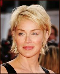 Hairstyles For Women Over 50 With Thin Hair 246802 Short Haircut