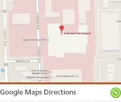 My Chart Rush Copley Medical Center Directions Rush Oak Park Hospital