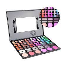 mac makeup kit box. mac 78 colour makeup kit box