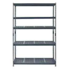 shelving unit great storage units rubbermaid