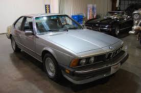 All BMW Models 1987 bmw 528i : BMW L6 for Sale - Hemmings Motor News