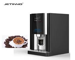 Table Top Coffee Vending Machine Adorable One Touch Fully Automatic Vending MachineEspresso Automatic Table