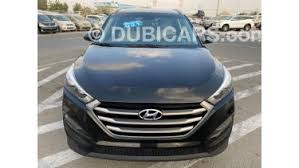 First introduced in 2004 the hyundai tucson quickly became one of the company s most popular vehicles. Hyundai Tucson 2017 Hyundai Tucson Sport Mid Option For Sale Aed 42 000 Black 2017