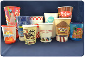 Best     Paper cups ideas on Pinterest   Dixie cup lights  Paper coffee cups  and  d paper crafts