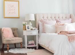 Pink Bedroom Ideas Best Inspiration Design