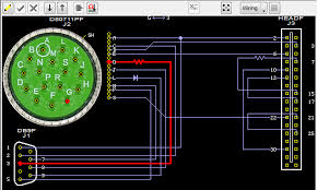 hvx cableeye software click