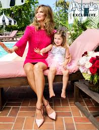 Jaclyn Smith Hopes Her Granddaughters Have 'Each Other's Backs'   PEOPLE.com