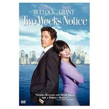 weeks notice doc tk 2 weeks notice
