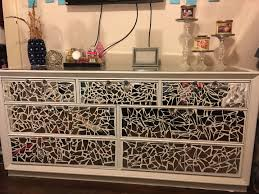 diy mirrored furniture. Fix Broken Mirrored Furniture Diy: Dresser \u2013 Youtube Diy )