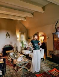 Madeline Stuart Interior Designer