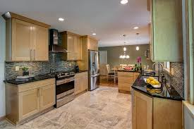 Los Angeles Kitchen Remodeling Concept Property