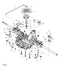 John deere lt155 belt diagram also kawasaki 23 hp engine carburetor diagram moreover 17 hp briggs