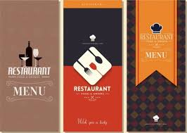 Restaurant Menu Design Templates Dessert Menu Design Template Free Vector Download 14 558 Free