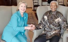 Flashback to 1995: Nelson Mandela on Empowering Women in ...