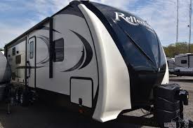 Highland Ridge Vs Grand Design New 2020 Grand Design Reflection 297rsts Travel Trailer Erie