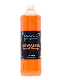 <b>Охлаждающая жидкость Alphacool Eiswasser</b> Pastel Orange ...