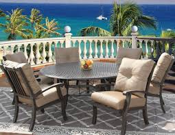 outdoor dining sets for 6. Interesting Dining Medium Size Of Outdoor Wicker Dining Sets For 6  On Sale To L
