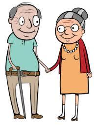 Znalezione obrazy dla zapytania dzień osób starszych
