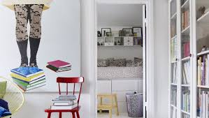 Small Picture Small Bedroom Storage Ideas Clever Smallspace Storage Ideas You
