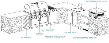 kalamazoo outdoor gourmet outdoor pizza ovens kalamazoo