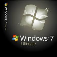 windows 7 ultimate key