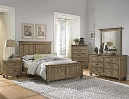 Oak Bedroom Sets Furniture Homelegance Sylvania Bedroom Set Driftwood Oak 2298 Bed Set