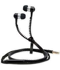 JYARA ZIP for Celkon A59 Ear Buds Wired ...