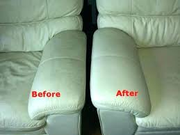 how to clean leather sofa with vinegar how to sanitize a leather couch leather sofa cleaner