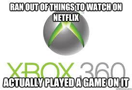 Xbox 360 memes | quickmeme via Relatably.com