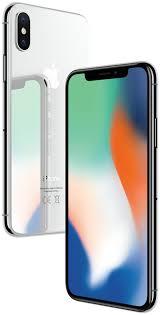 IPhone X - Apple (FI)