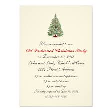 Formal Christmas Party Invitations Formal Christmas Party Invitations Tree