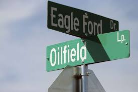 Town Charts Town Charts Its Course For After The Eagle Ford Boom