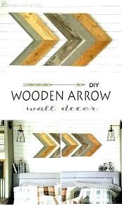 teen boy wall art wooden arrow arrows boys and decor bedroom home interior canada wood arrows arrow sign rustic wall decor