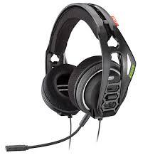 Купить <b>Наушники</b> для Xbox One <b>Plantronics RIG 400HX</b> в каталоге ...