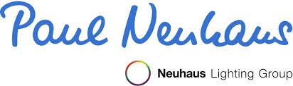 Neuhaus Lighting Group Gmbh Paul Neuhaus Q Led Table Light Q Fisheye Built In Led 6 W