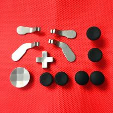 <b>Dealonow Replacement</b> Thumb <b>Grips</b> Stick + D Pad and Bumper ...