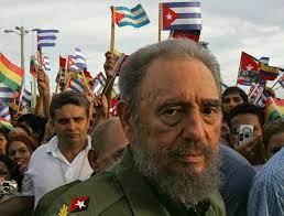 Fidel Castro, der Mann, den sie Pferd ...