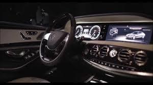 mercedes 2014 interior. Unique 2014 MercedesBenz 2014 SClass Interior HD Trailer Throughout Mercedes