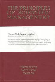 the principles of scientific management nieuwe nederlandse  the principles of scientific management nieuwe nederlandse vertaling