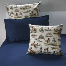 all denim duvet cover set