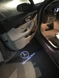 Mercedes Benz Puddle Lights Not Working Mercedes Logo Light Puddle Light Mbworld Org Forums