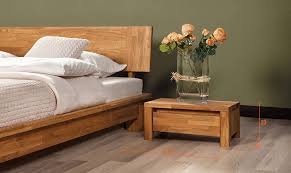Inspiring Low Bedside Table Ideas Gallery - Best idea home design .