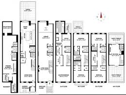brownstone floor plans fresh glamorous 30 brownstone house plans inspiration captivating of brownstone floor plans fresh