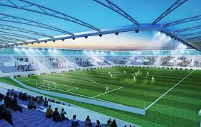 Kaliningrad Stadium Seating Chart Design Al Maktoum Stadium Stadiumdb Com