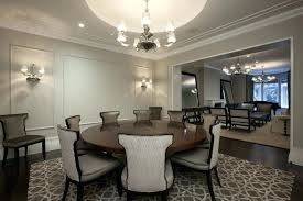 80 inch round dining room table amazing contemporary round dining table for 8 home furniture 36 x 80 dining room table