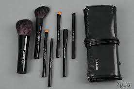 mac brush 7 mac professional makeup mac makeup brush sets entire collection