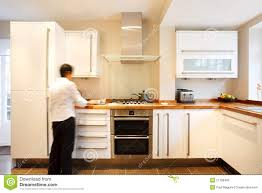 Stylish Kitchen Stylish Kitchen Stock Photography Image 21108492