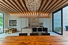 lighting beams. Ecologia Montreal Contemporary-kitchen Lighting Beams Houzz